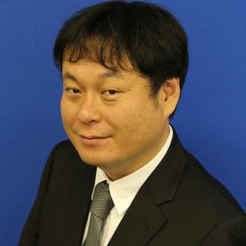森 克宏(Katsuhiro Mori)