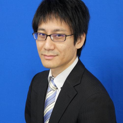 佐條 研(Ken Sajo)