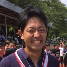 谷 知亮(Tomoaki Tani)